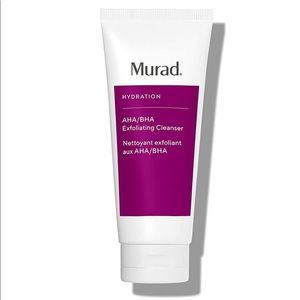 MURAD AHA/BHA Exfoliating Cleanser (6.75 fl oz)